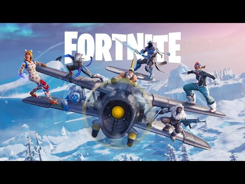 Fortnite Season 7 Battle Pass Trailer
