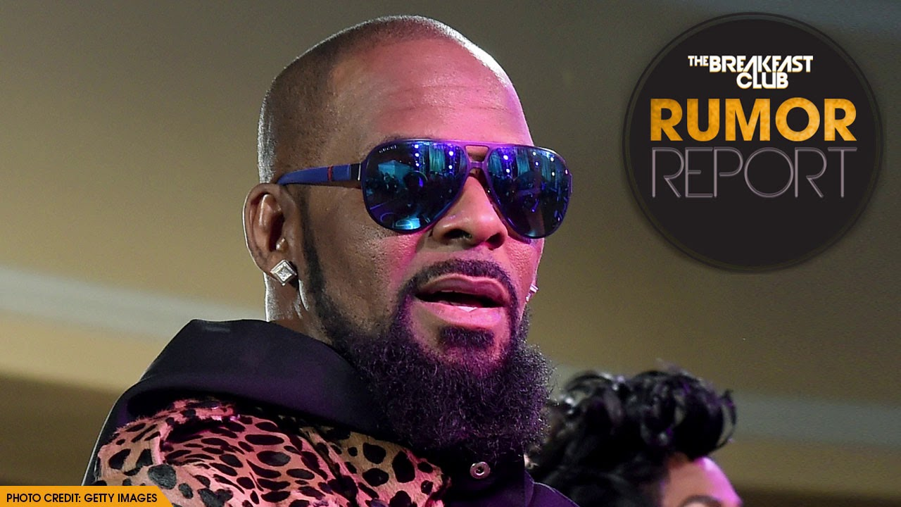 Watch r kelly sex scandal video for free