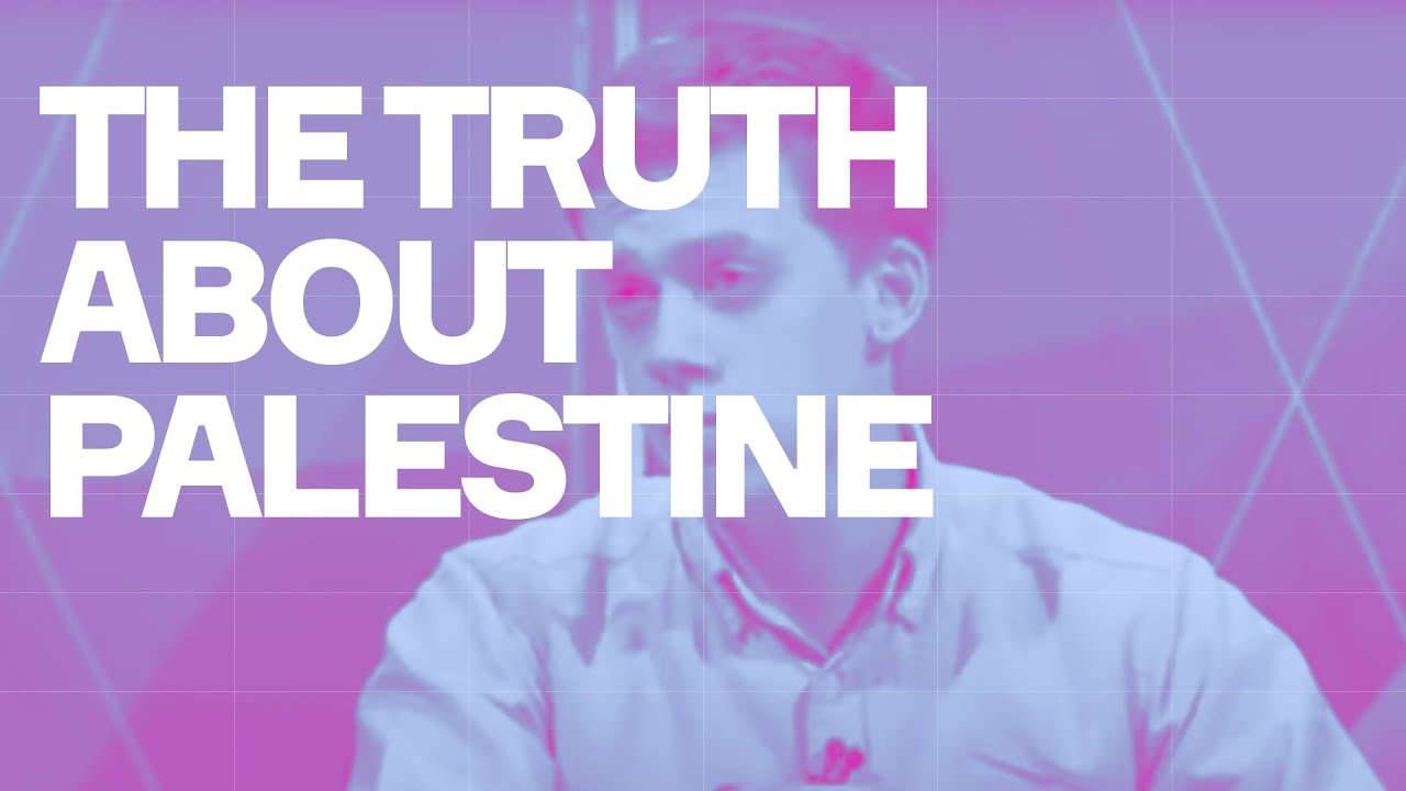 The truth about Palestine