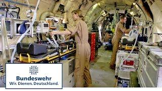 Bundeswehr im  Niger:  Die Rettungskette