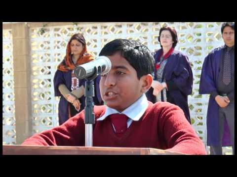 Public School Gadap, Karachi Documentary