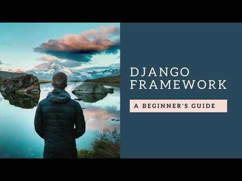 Python Web Framework - Django