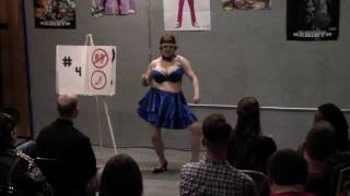 05 Saftey First (Burlesque) - Higgs Bosom