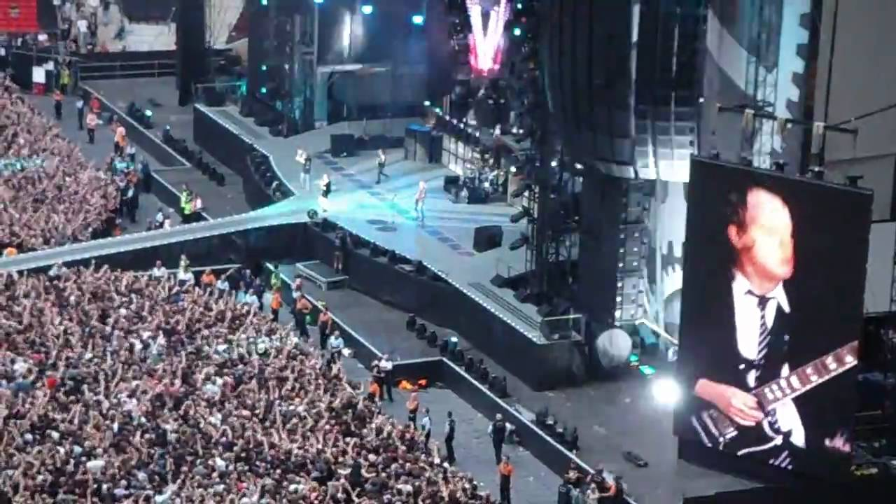AC/DC - Live At River Plate | Releases | Discogs