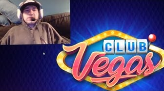 CLUB VEGAS Free Slots & Casino Games P3 Free Mobile Game Android / Ios Gameplay Youtube YT Video LH