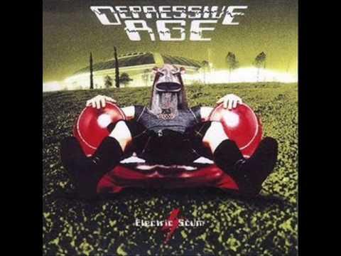 Depressive Age - Remember (1996)