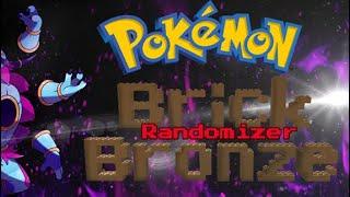 Roblox Pokemon Brick Bronze Randomizer/ Pt. 1