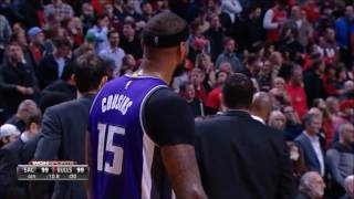 Dwyane Wade missed a Dunk, Ridiculous call on Cousins