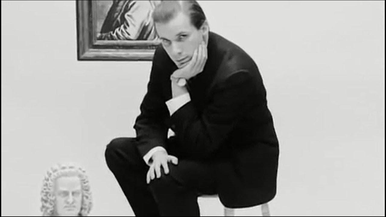 Genius within - The inner life of Glenn Gould