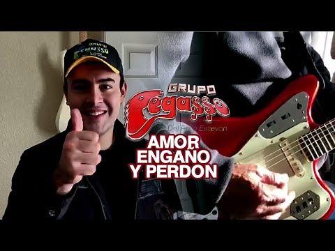 Grupo Pegasso - Amor, Enga�o y Perdon (Ensayo California)