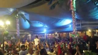 مازن البني - حفل مطعم سرايا دمشق