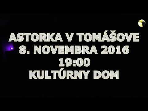 Astorka promo 2016