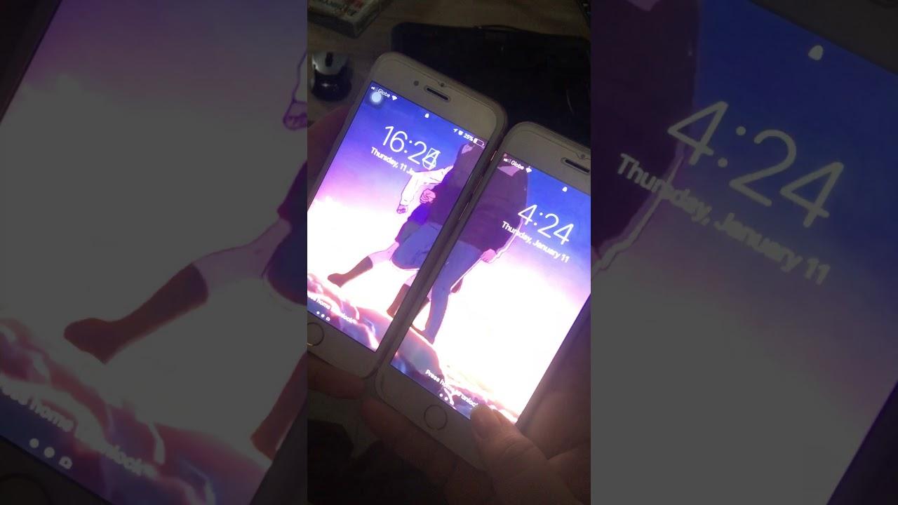 君の名は ~Kimi no na wa Live *PHONE* Wallpaper (Your Name) - YouTube