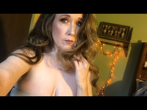 Modeling Pantiless Pantyhose and a White See-Through Dress from YouTube · Duration:  55 seconds