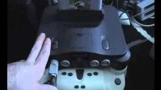 Bung Doctor V64 for N64