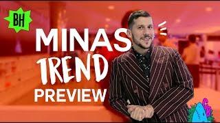 MINAS TREND PREVIEW | Belo Horizonte Ep. 2 | Caio na Estrada