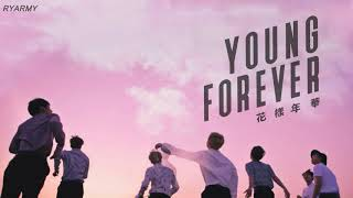 BTS - Epilogue. Young Forever [Indo Lirik]