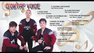 MP3 LAGU BATAK - D'Oktaf Voice  ( Official Musik & Video ) LAGU BATAK TERBARU