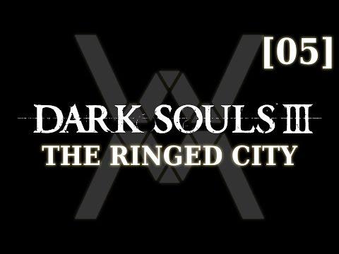 Dark Souls 3: The Ringed City - прохождение/гайд [05] - Мидир