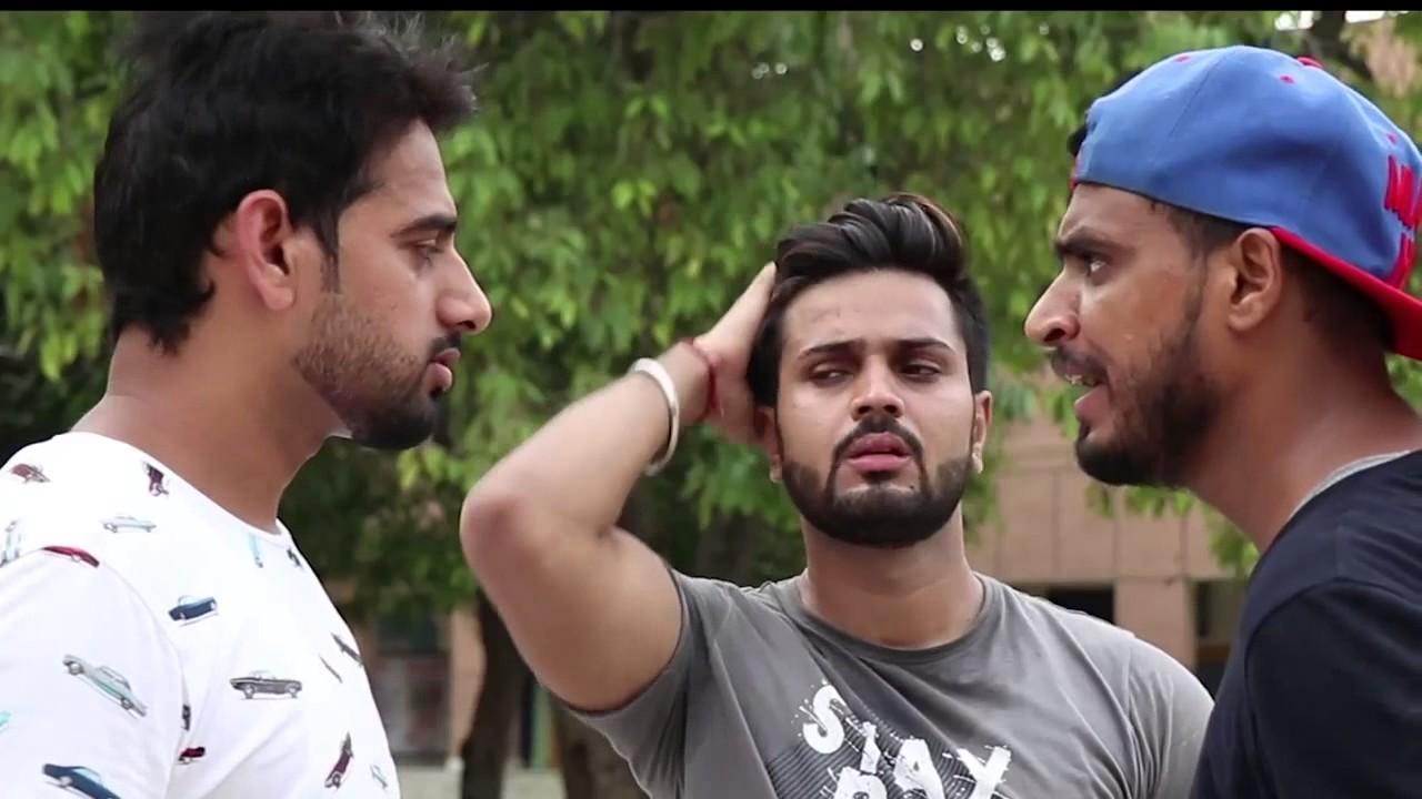 Amit Bhadana New Video Desi Dialogues 2017