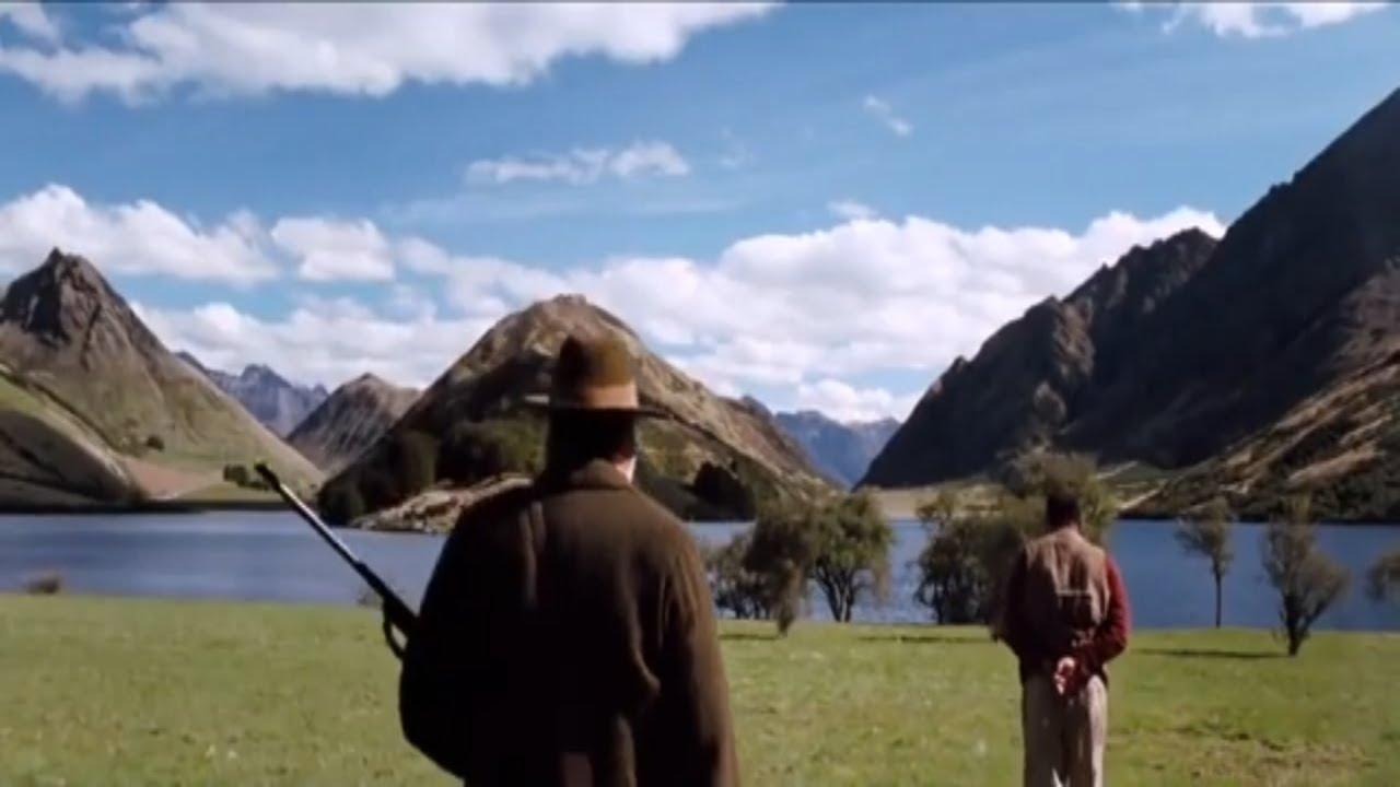 Невероятно интересный фильм, Радиовспышка.   смотреть онлайн в хорошем качестве