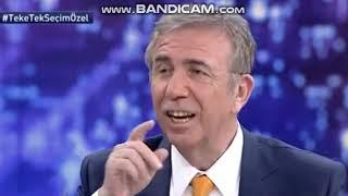Mansur Yavaş'tan HDP Genel Başkanı Sezai Temelli'ye sert cevap
