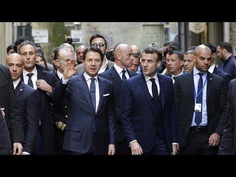 Coronavirus, Macron: 'frontiera con Italia resta aperta'. Ma altrove è blocco