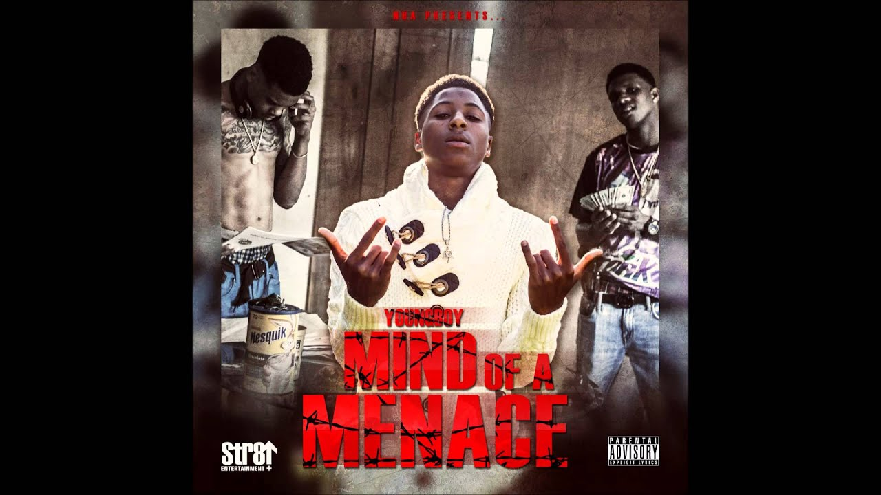 Download NBA YoungBoy-Aint No Way Around It