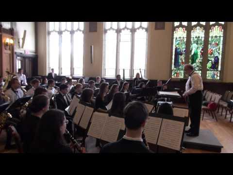 University Wind Ensemble of Boston College