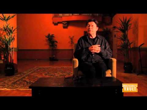Robbie Robertson Interview