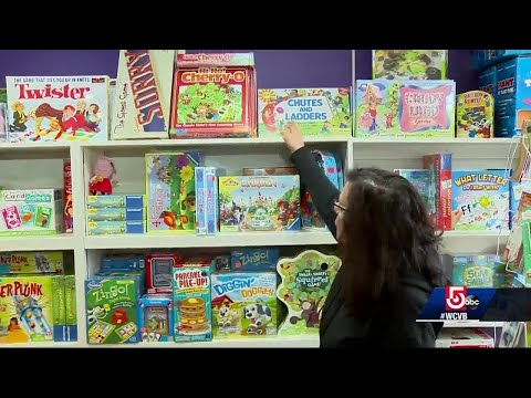 Local toy stores fill vacancy left by Toys R Us