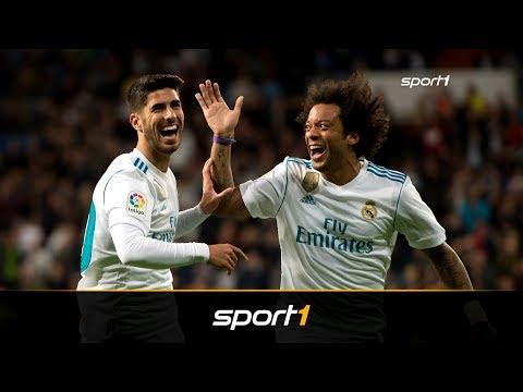 150 Mio. zu wenig! Real Madrid lehnt Mega-Angebote ab | SPORT1 - TRANSFERMARKT