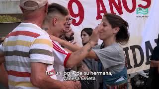 Avance: Historias debidas VIII (Vanesa Orieta) - Canal Encuentro