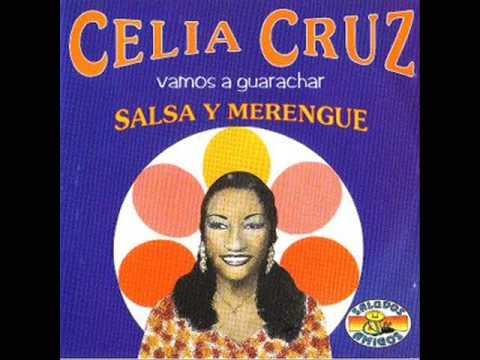 Celia Cruz: Elegua Quiere Tambo
