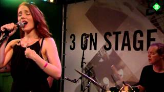 Epica Storm The Sorrow (Acoustic version) Pinkpop 2014