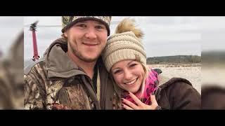 結婚式のわずか90分後に命を落とした新婚カップル