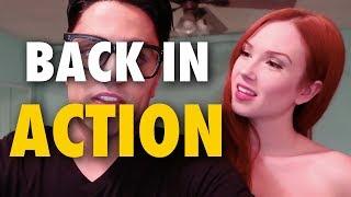 Back in Action (vlog: Sunday Stories Vol. 29)