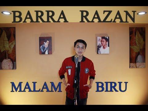 Sandhy Sondoro - Malam Biru (Barra Razan Cover)
