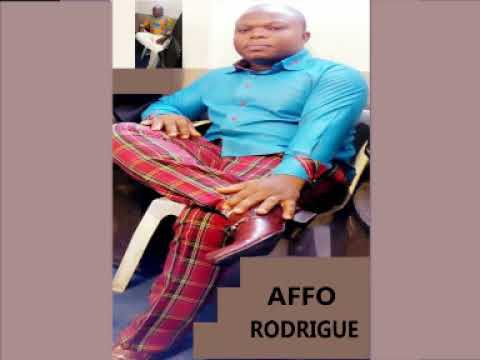 AFFO RODRIGUE -PLUS DE CONDAMNATION- (gospel)
