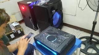 Sony Shake X70D