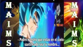 Memes de Broly  Memes del Trailer de la Película Dragon Ball Super Broly parte 2