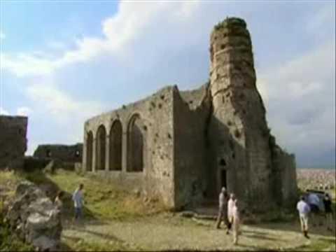 Illyrian Empire: Das politische Zentrum der Illyrer - Burg / Castle / Kalaja - Rozafa