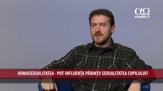 Pot influenta parintii sexualitatea copilului?