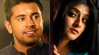 Varalakshmi Sarathkumar with Nivin Pauly in Kannada Remake