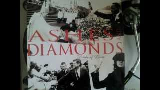 Ashes And Diamonds Strong Man Mp4