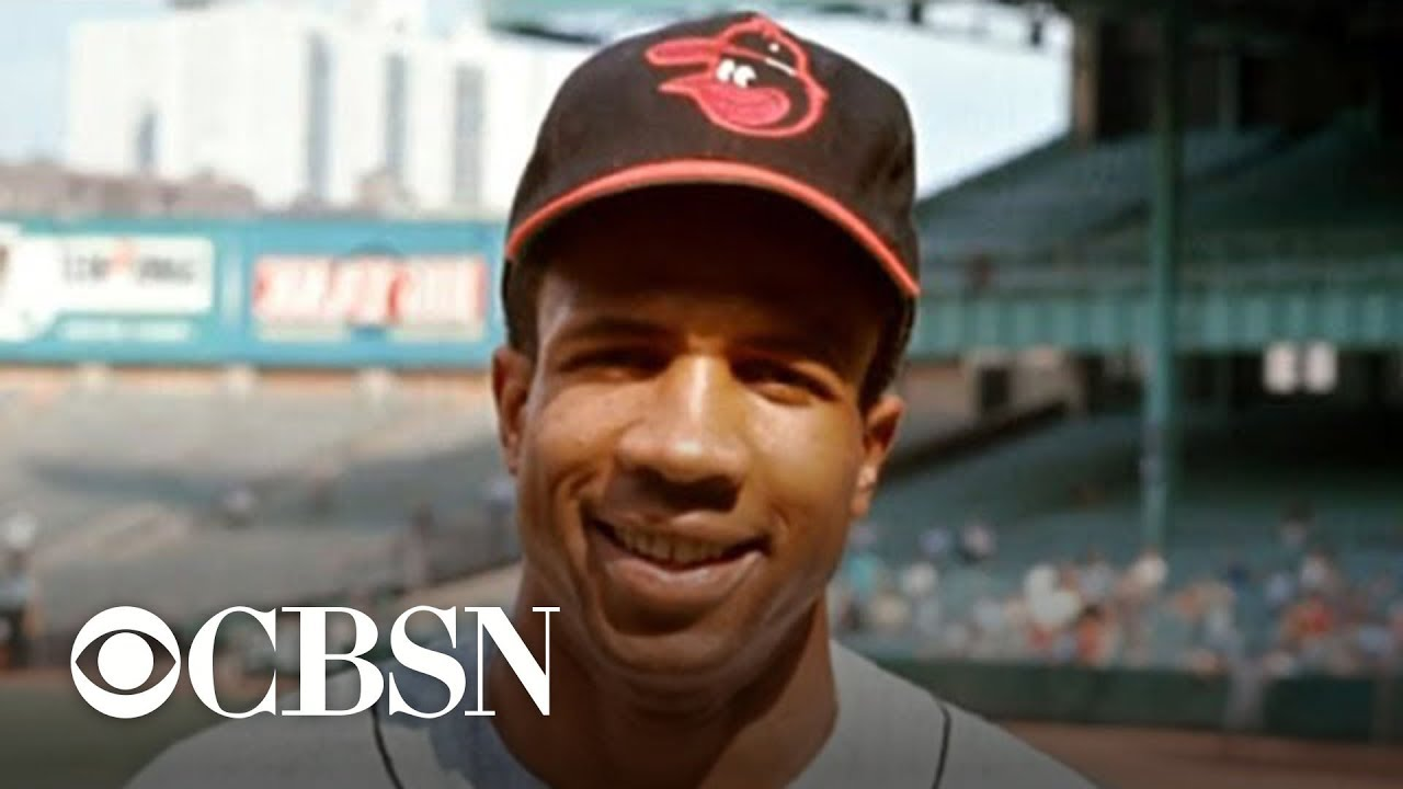 Baseball Hall of Famer Frank Robinson dead at 83