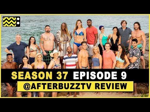 Survivor Season 37 Episode 9 Review & After Show