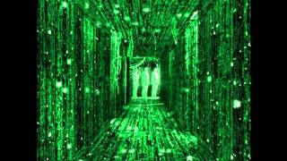 The Matrix Soundtrack ~ Juno Reactor VS Don Davis - Navras