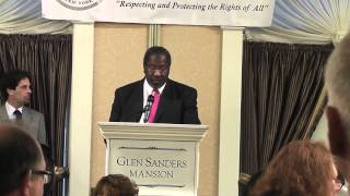 Human Rights Commission of Schenectady - Annual Human Rights Awards Breakfast