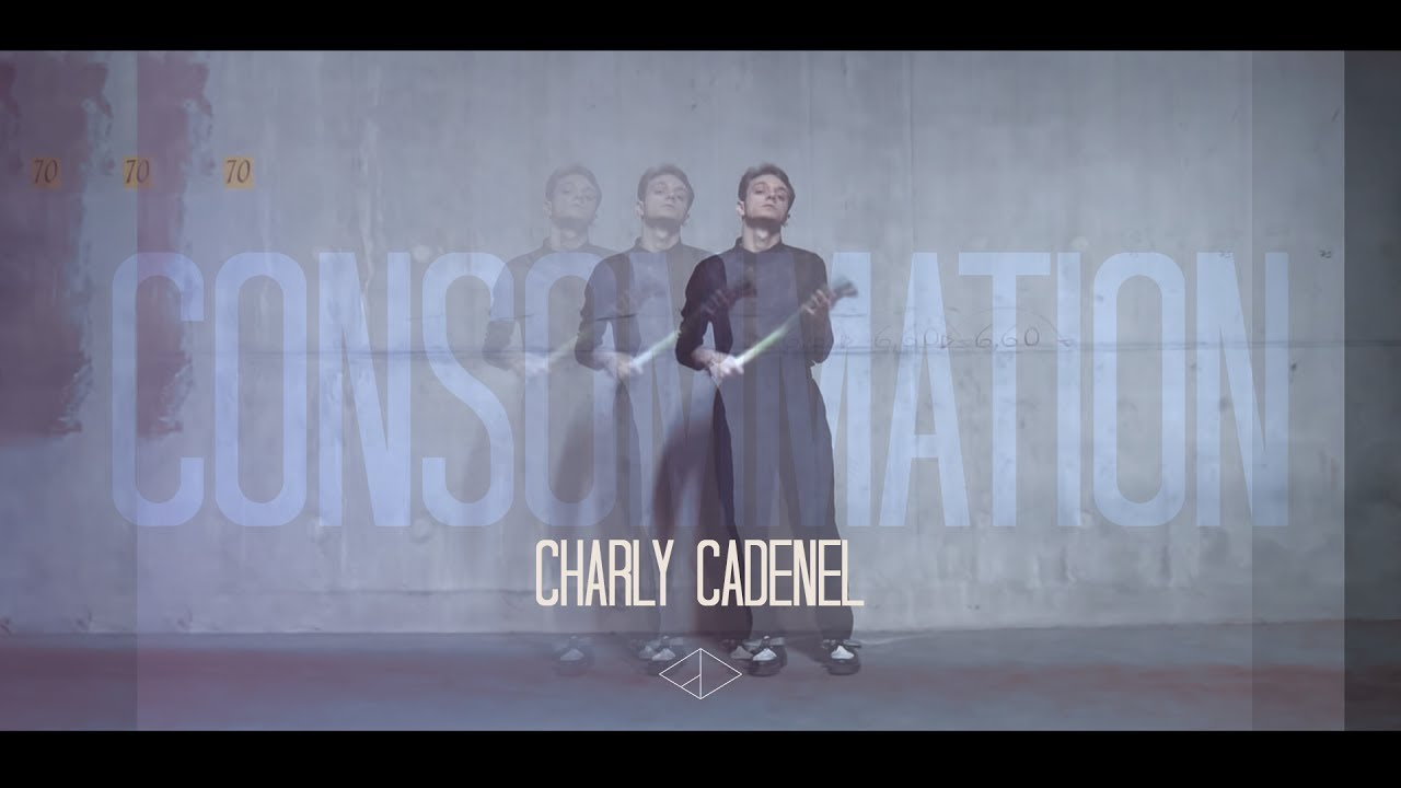 Consommation featuring Charly Cadenel | justine fv.design
